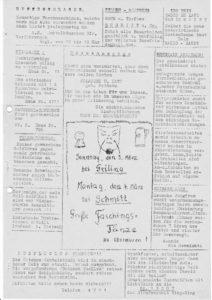 Scan der Original Zeitungen, Seite 8 (Henrik Gernert)