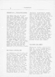 Scan der Original Zeitungen, Seite 5 (Henrik Gernert)