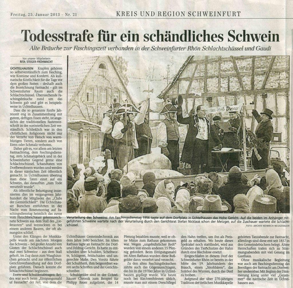 Zeitungsartikel_Schaendliches-Schwein_20130125_1200px