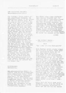 Scan der Original Zeitungen, Seite 6 (Henrik Gernert)