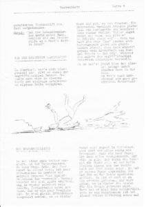Scan der Original Zeitungen, Seite 7 (Henrik Gernert)