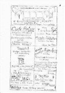 Scan der Original Zeitungen, Seite 9 (Henrik Gernert)